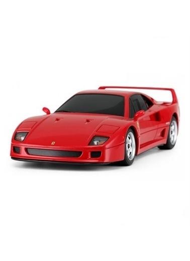 Rastar Rastar Ferrari F40 1:24 Uzaktan Kumandalı Araba Renkli